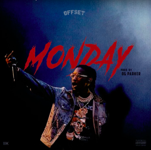 offset-monday-new-song